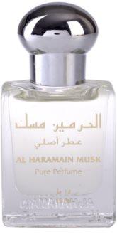 Al Haramain Musk olio profumato da donna