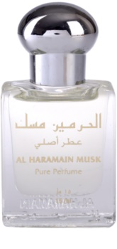 Al Haramain Musk парфюмирано масло за жени