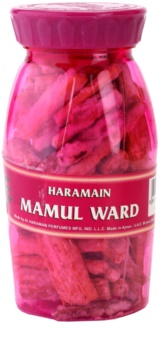 Al Haramain Haramain Mamul incenso Ward