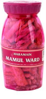 Al Haramain Haramain Mamul ладан Ward