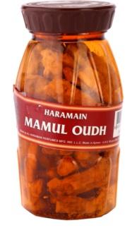 Al Haramain Haramain Mamul frankincense Oudh