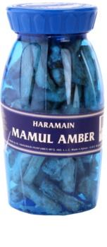 Al Haramain Haramain Mamul tamaie Amber