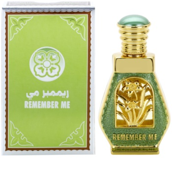 Al Haramain Remember Me parfém unisex