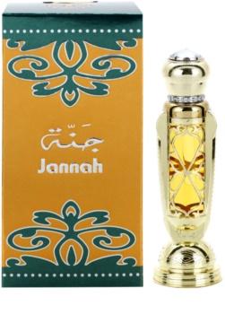 Al Haramain Jannnah óleo perfumado unissexo