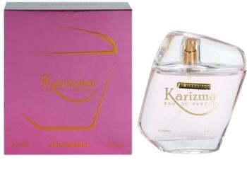 Al Haramain Karizma eau de parfum da donna