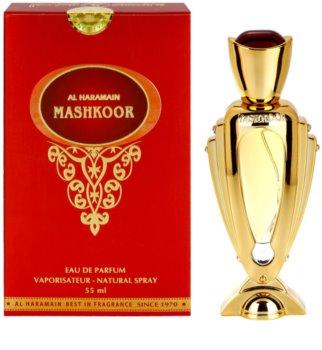 Al Haramain Mashkoor eau de parfum para mujer 55 ml