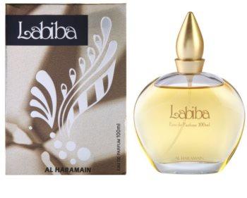 Al Haramain Labiba eau de parfum da donna