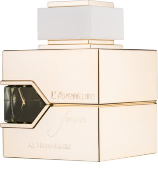 Al Haramain L'Aventure Femme eau de parfum da donna