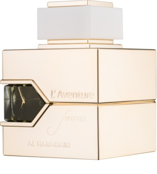 Al Haramain L'Aventure Femme Eau de Parfum for Women