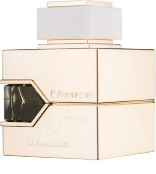 Al Haramain L'Aventure Femme парфумована вода для жінок