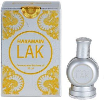 Al Haramain Lak olio profumato unisex
