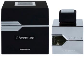 Al Haramain L'Aventure parfumska voda za moške