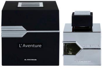 Al Haramain L'Aventure парфумована вода для чоловіків