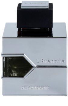 Al Haramain L'Aventure Eau de Parfum pentru bărbați