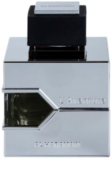 Al Haramain L'Aventure Eau de Parfum per uomo