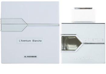 Al Haramain L'Aventure Blanche eau de parfum da donna