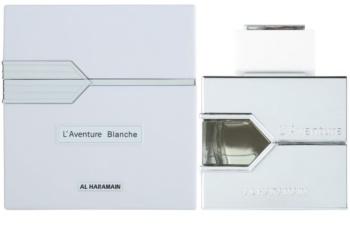 Al Haramain L'Aventure Blanche Eau de Parfum für Damen
