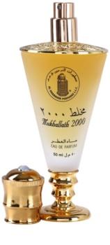 Al Haramain Mukkallath 2000 Gold eau de parfum para mujer 50 ml