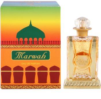Al Haramain Marwah woda perfumowana unisex