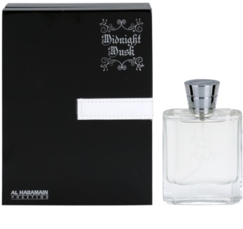 Al Haramain Midnight Musk parfumovaná voda unisex