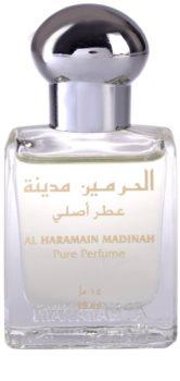 Al Haramain Madinah Hajustettu Öljy Unisex