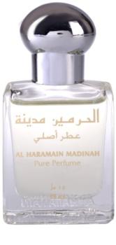 Al Haramain Madinah parfumeret olie Unisex