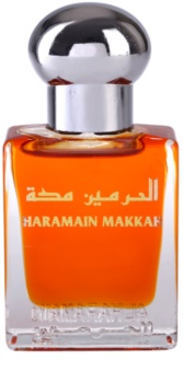 Al Haramain Makkah olejek perfumowany unisex