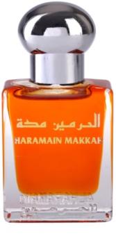 Al Haramain Makkah perfumed oil Unisex