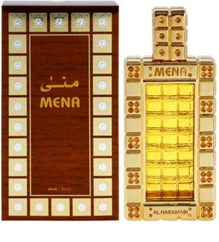 Al Haramain Mena eau de parfum mixte
