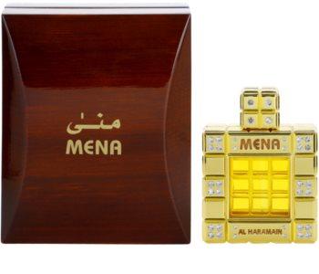 Al Haramain Mena perfume unissexo