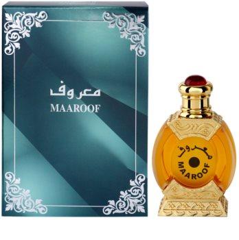 Al Haramain Maaroof Eau de Parfum για γυναίκες 25 μλ