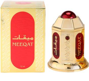 Al Haramain Meeqat eau de parfum da donna