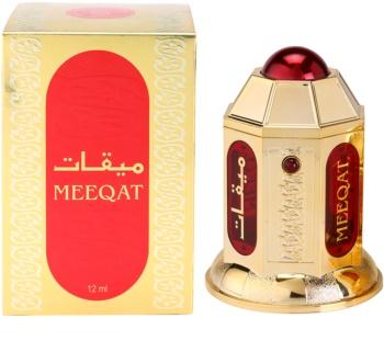 Al Haramain Meeqat Eau de Parfum för Kvinnor