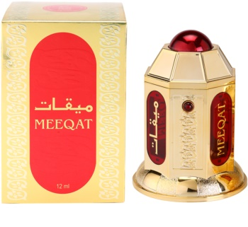 Al Haramain Meeqat eau de parfum pentru femei