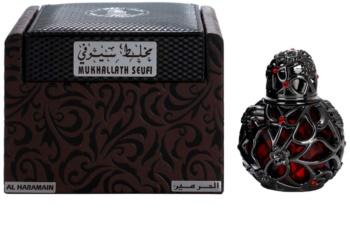 Al Haramain Mukhallat Seufi Geparfumeerde Olie  voor Vrouwen  6 ml