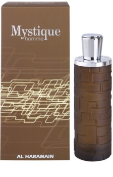 Al Haramain Mystique Homme Eau de Parfum för män