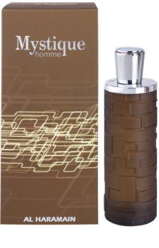 Al Haramain Mystique Homme eau de parfum για άντρες