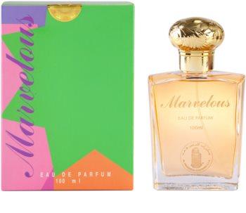 Al Haramain Marvelous parfumovaná voda unisex 100 ml