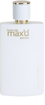 Al Haramain Max'd Eau de Parfum pour femme