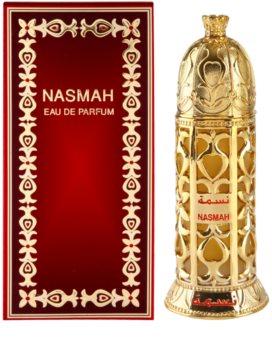 Al Haramain Nasmah Eau de Parfum para homens