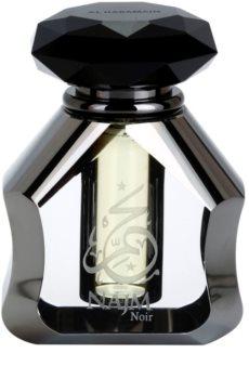 Al Haramain Najm Noir парфюмированное масло унисекс