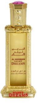 Al Haramain Night Dreams Eau de Parfum für Damen