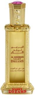 Al Haramain Night Dreams Eau de Parfum pentru femei