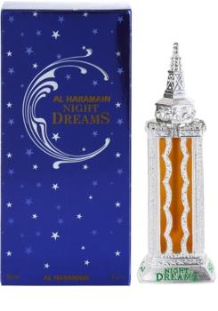 Al Haramain Night Dreams парфумована олійка для жінок