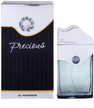 Al Haramain Precious Silver Eau de Parfum for Women