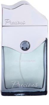 Al Haramain Precious Silver Eau de Parfum Naisille