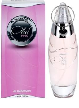 Al Haramain Ola! Pink eau de parfum da donna
