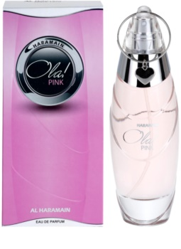 Al Haramain Ola! Pink Eau de Parfum für Damen