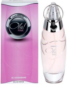 Al Haramain Ola! Pink eau de parfum pentru femei