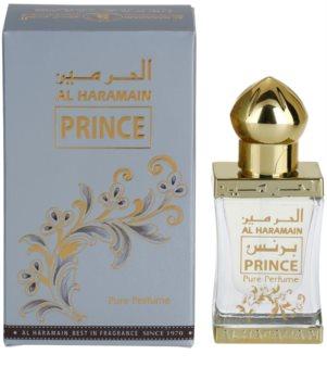 Al Haramain Prince huile parfumée mixte
